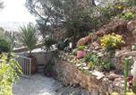 Location vacances Toulon - Villa du faron-4