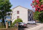 Location vacances Posedarje - Apartment Vinjerac 3093e-2