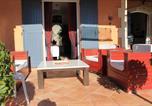Hôtel Eyragues - La Villa Ocre-4