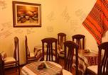 Hôtel Lima - Llaqta Hotel-2