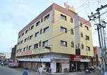 Hôtel Somnath - Hotel Madhuram-2