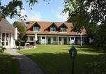 Hôtel Hundested - Havgaarden Badehotel-4