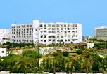 Hôtel Yasmine Hammamet - Yasmine Beach-3