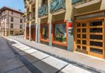 Location vacances Legaria - Urederra Apartamento-1