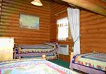 Location vacances Luzenac - Chalet Finlandais-4