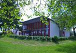 Location vacances Jaulny - Maison Le Corbusier Prouvé-4
