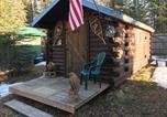 Location vacances Kenai - Foster's Alaska Cabins-4