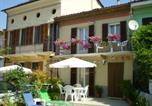 Hôtel Mombaruzzo - Casa Allineri-1