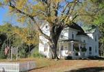 Hôtel Mount Vernon - Hi - Malabar Farm Hostel-1