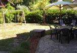 Location vacances Messanges - Maison landaise-3