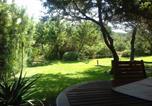 Location vacances Cuglieri - Bilocale La Conchiglia-4