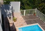 Location vacances Le Vauclin - Apartment Quartier Prefontaine-4