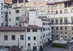 Location vacances Florence - Piazza del Grano Apartment-3