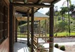 Location vacances Ponta Grossa - Pousada Salto Sete - Ecoturismo & Aventura-3