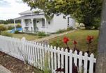 Hôtel Tutukaka - Landfall Cottage-4