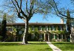 Location vacances Sorgues - Roulotte Alpilles-4
