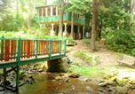 Location vacances Pittsburgh - Sylvania Lodge-3
