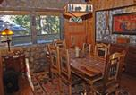 Location vacances Homewood - Chambers Retreat-4