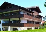 Location vacances Garmisch-Partenkirchen - Apartment Anna 3-1