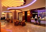 Hôtel Saray - Grand Zaman Beach Hotel-1