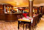 Hôtel Paramaribo - Mirage Hotel & Casino-3