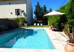 Location vacances Pailhès - La maison des raisins-2