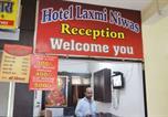 Hôtel Indore - Hotel Laxmi Niwas-1