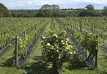 Location vacances Colwinston - Glyndwr Vineyard-4