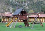 Location vacances Castañera - Apartamentos Camin De Pelayo-2