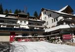 Hôtel Münstertal/Schwarzwald - Hotel Moosgrund-1