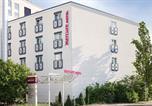 Hôtel Leinfelden-Echterdingen - Mercure Hotel Stuttgart Airport Messe-1