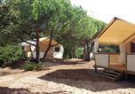 Camping avec Accès direct plage Noirmoutier-en-l'Ile - Campéole La Grande Côte-4