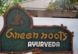 Villages vacances Alleppey - Greenroots Ayurveda-3