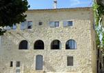 Location vacances Vézénobres - La Maison de Leonce-2