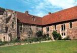 Location vacances Sandwich - Durlock Lodge-1