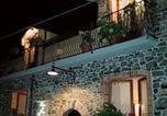 Location vacances Centola - Casa di Scina-1