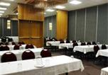 Hôtel Kansas City - Howard Johnson Plaza Kansas City Hotel & Conference Center-3
