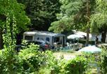 Camping en Bord de lac Patornay - Camping Relais du Léman-1
