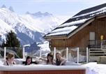 Location vacances Saint-Jean-d'Arves - Les Chalets Des Marmottes-3