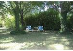 Location vacances  Gard - Les Cannelles-1