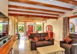 Location vacances Javea - Villa Ave del paraiso-2