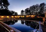 Hôtel Joliette - Motel Villa d'Autray-3
