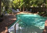 Location vacances Key West - Angelina Guesthouse (Adults only)-2
