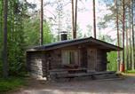 Camping avec WIFI Finlande - Kangasjoki Camping-1