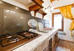 Location vacances Motta Camastra - Alcantara rustichouse-4