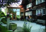 Hôtel Balgach - Ferienhotel Idyll Gais-2