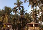 Villages vacances Canacona - Over The Moon Beach Resorts-4