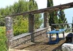 Location vacances Castrignano del Capo - Villa in Corsano/Leuca-3