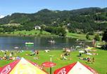 Location vacances Sankt Urban - Appartementhaus Alpenrose 110s-4