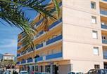 Location vacances Olmiccia - Apartment Avenue Napoléon-4